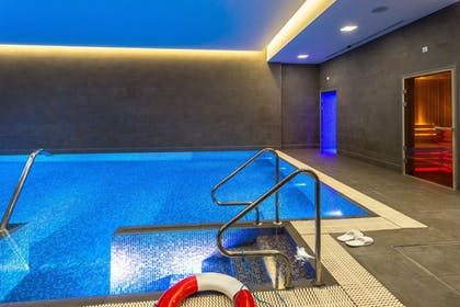 Fitness Facility | Courthouse Hotel Shoreditch