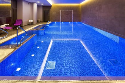 Pool | Courthouse Hotel Shoreditch
