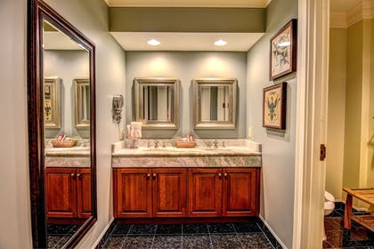 Bathroom | River Landing