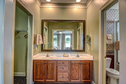 Bathroom Sink | River Landing