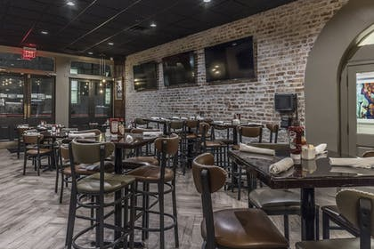 Dining | La Galerie French Quarter Hotel