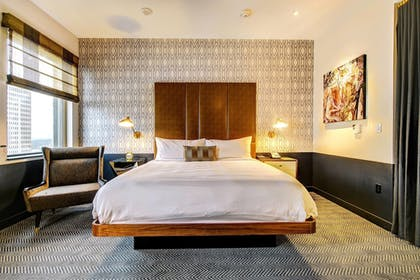 Guestroom | WATERMARK Baton Rouge, Autograph Collection