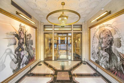 Exterior | WATERMARK Baton Rouge, Autograph Collection