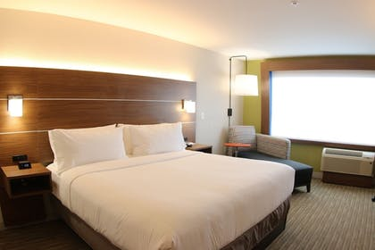 Guestroom | Holiday Inn Express & Suites Detroit Northwest - Livonia