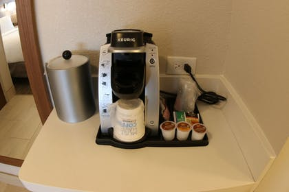 In-Room Coffee | Holiday Inn Express & Suites Detroit Northwest - Livonia