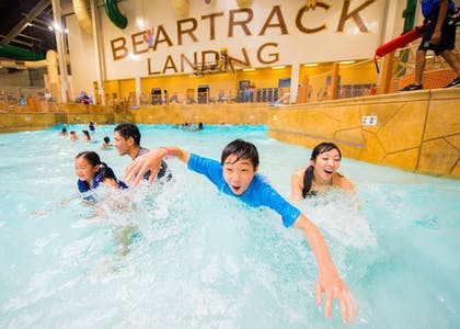 Water Park | Great Wolf Lodge Anaheim, CA