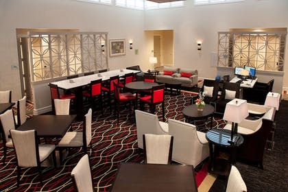 Executive Lounge | Club Level Suites at Inn On Fifth