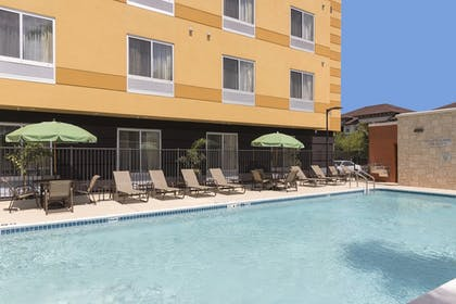 Sports Facility | Fairfield Inn and Suites Orlando Kissimmee Celebration