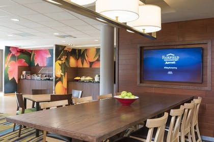 In-Room Dining | Fairfield Inn and Suites Orlando Kissimmee Celebration