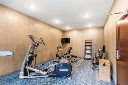 Fitness Facility | Marina Bay Hotel & Suites, an Ascend Hotel Collection Member