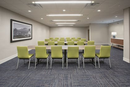 Meeting Facility | Holiday Inn Express Troy