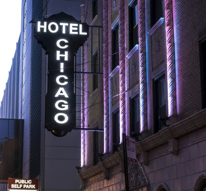 Exterior | Hotel Chicago West Loop