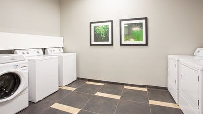 Laundry | Candlewood Suites Grand Island