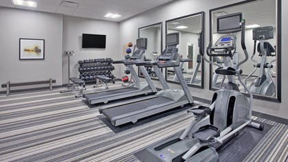 Fitness Facility | Candlewood Suites Grand Island
