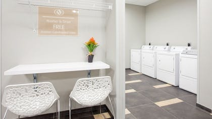 Laundry Room | Candlewood Suites Grand Island