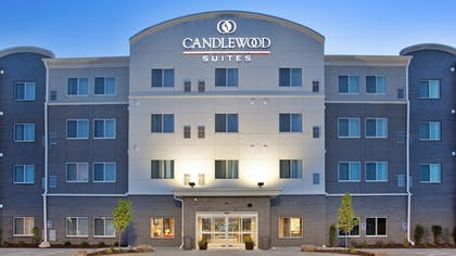 Featured Image | Candlewood Suites Grand Island