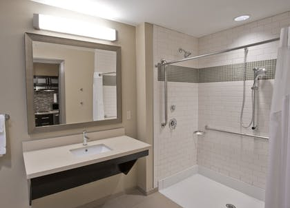 | Studio Suite, 1 King Bed, Accessible, Kitchen (Roll-In Shower) | Staybridge Suites Baltimore - Inner Harbor