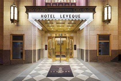Exterior | Hotel LeVeque, Autograph Collection