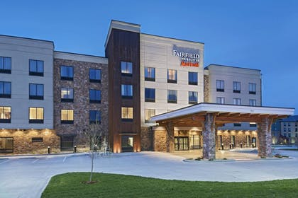 Featured Image | Fairfield Inn & Suites Cheyenne Southwest/Downtown Area