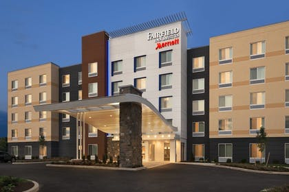 Featured Image   Fairfield Inn & Suites Lancaster East at The Outlets