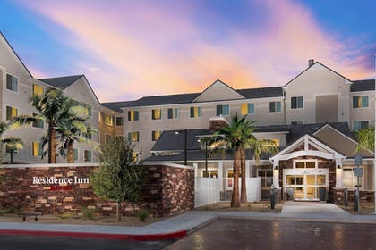 Featured Image | Residence Inn Las Vegas Airport