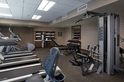 Sports Facility | Residence Inn Las Vegas Airport