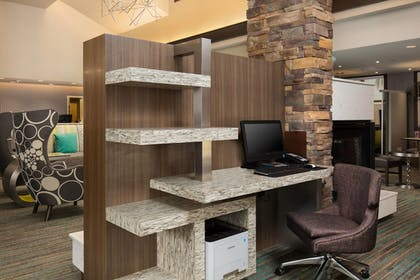 Business Center | Residence Inn Las Vegas Airport