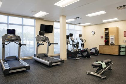 Fitness Facility | TownePlace Suites by Marriott Miami Homestead
