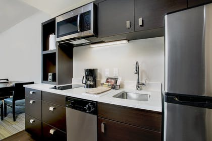 Guestroom | TownePlace Suites by Marriott Miami Homestead