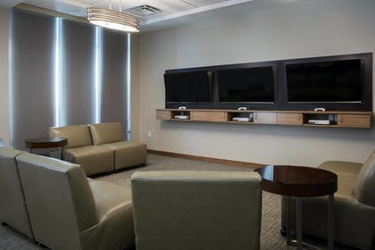 Game Room | TownePlace Suites by Marriott Miami Homestead