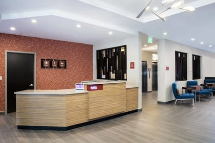 Lobby | TownePlace Suites by Marriott Miami Homestead