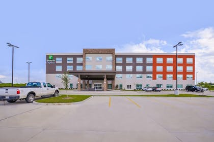 Exterior | Holiday Inn Express Donaldsonville