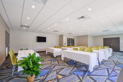 Meeting Facility | Holiday Inn Express Donaldsonville