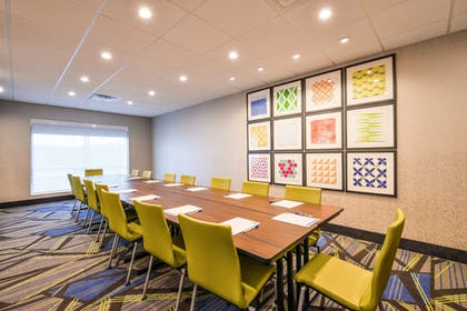 Meeting Facility   Holiday Inn Express Donaldsonville