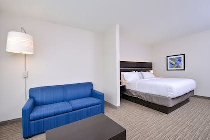 Guestroom | Holiday Inn Express Donaldsonville