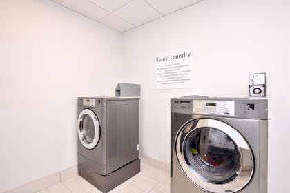 Laundry Room | Holiday Inn Express Donaldsonville