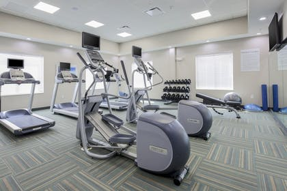 Fitness Facility | Holiday Inn Express & Suites Houston - Hobby Airport Area