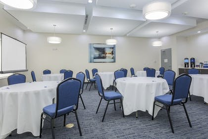 Meeting Facility | Holiday Inn Express & Suites Houston - Hobby Airport Area