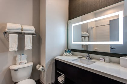 In-Room Amenity | Holiday Inn Express & Suites Gatesville