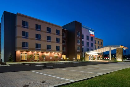 Featured Image | Fairfield Inn and Suites by Marriott Akron Stow