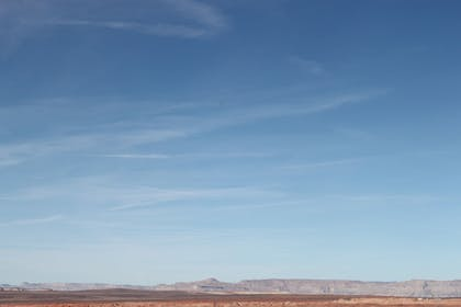 View from Hotel | Hampton Inn & Suites Page - Lake Powell