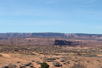 Property Grounds | Hampton Inn & Suites Page - Lake Powell