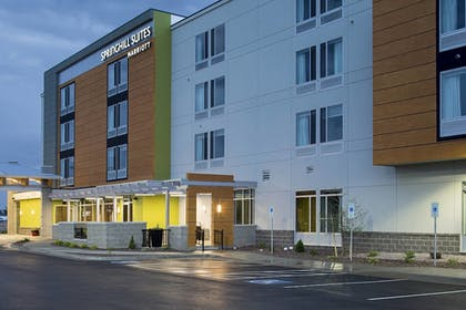 Exterior | SpringHill Suites by Marriott Kalispell