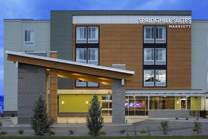 Featured Image | SpringHill Suites by Marriott Kalispell