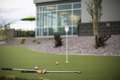 Golf | SpringHill Suites by Marriott Kalispell
