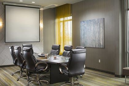 Meeting Facility | SpringHill Suites by Marriott Kalispell