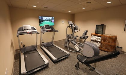 Fitness Facility | Beauport Hotel Gloucester