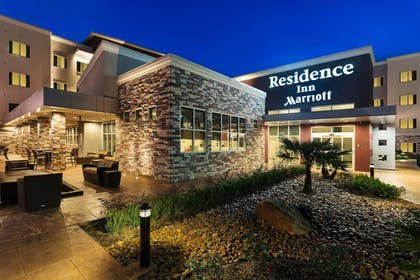 Exterior | Residence Inn by Marriott Houston West/Beltway 8 at Clay Rd.