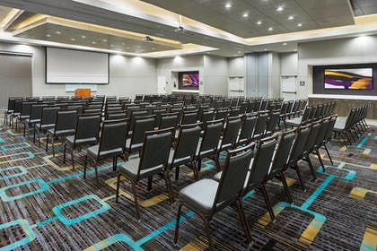 Meeting Facility | Residence Inn by Marriott Houston West/Beltway 8 at Clay Rd.