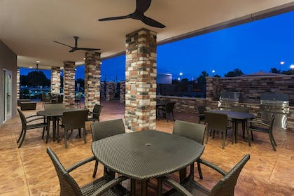 Miscellaneous | Residence Inn by Marriott Houston West/Beltway 8 at Clay Rd.